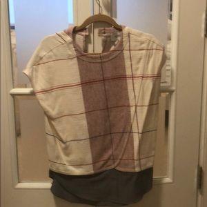Derek lam blouse